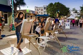 upcoming events downtown delray beach