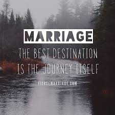 wedding quotes journey begins marriage the best destination is the journey itself inspiration