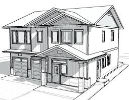 drawing home modern house drawing easy modern house drawing architecture of