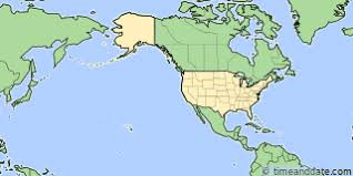 us map w alaska current local time in fairbanks alaska usa