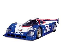 nissan group nissan heritage collection nissan r90ck