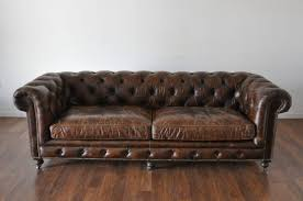 Leather Sofa Portland Oregon by Sofas Center Amazing Tufted Leather Sofa With Additional Living