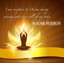 solar plexus solar plexus chakra affirmation crystal healing hands