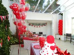 birthday decorations at home ideas decorating for made by nisya