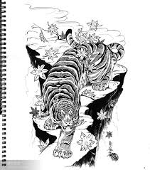 pdf format tattoo book tiger hawk snake tattoo designs by
