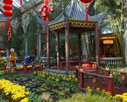 Botanical Gardens Bellagio by Bellagio Conservatory The Inspired Home And Garden The