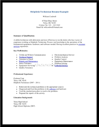help desk resume examples cover letter resume sample for computer technician sample resume cover letter computer resume templates sample computer science skills to put on nqtradqfresume sample for computer