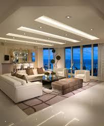 Best  Gypsum Ceiling Ideas On Pinterest False Ceiling Design - New modern living room design