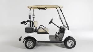 golf cart ford golf carts go further golf australia magazine