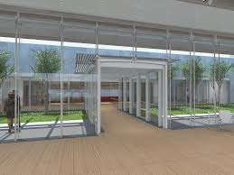 texas u0027s coolest new building designed by renzo piano and home to