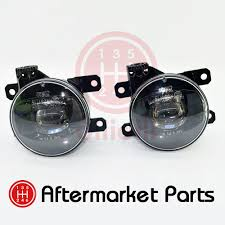 Led Fog Light Pair Led Fog Light Lamps For Nissan Suzuki Ford Honda Land Rover