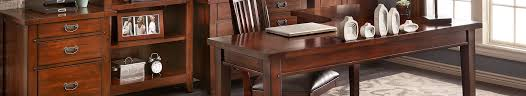 High Quality Home Office Furniture Home Office Desks Desk Hutch Sets Furniture Row
