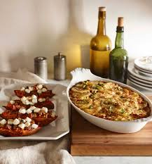 thanksgiving menu new traditions at the table williams sonoma taste