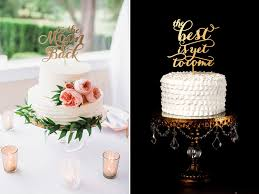 cake toppers wedding how to choose the wedding cake topper the pink