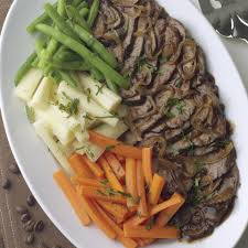 coffee braised pot roast with caramelized onions recipe eatingwell