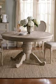distressed dining room sets valmont dining table rustic dining table distressed dining table