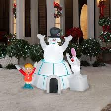 christmas inflatables outdoor christmas inflatables toys