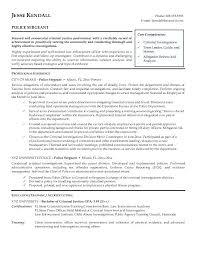 exle of resume cover letter criminal justice resume cover letter exles tomyumtumweb
