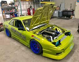 drift cars 240sx 1989 nissan 240sx