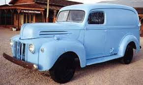 ford delivery truck s trucks pictures from 1949 to 1949 this page