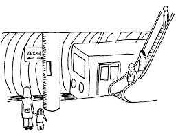 train color pages subway coloring pages getcoloringpages com