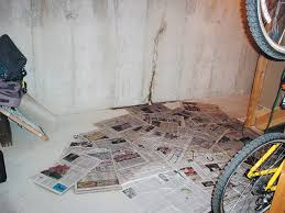 Leaky Basement Repair Cost by Wet Basement Waterproofing In Washington Leaky Basement Repair
