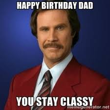 Happy Birthday Dad Meme - dad happy birthday meme happy birthday memes pinterest happy
