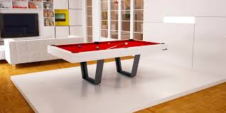 Dining Room Pool Table by Table Billard Design Billiard Design Pinterest