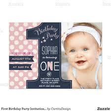best 25 1st birthday invitations ideas on pinterest