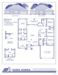 house plan adams homes floor plans springbrook homes adams