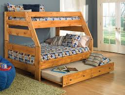 twin over full bunk bed plans large building twin over full bunk