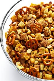 bold chex mix gimme some oven