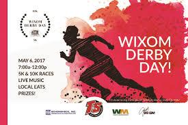 derby day wixom mi