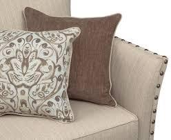 Foam Loveseat Sleeper Mckenna Queen Memory Foam Sleeper Sofa Loveseat And Chair Set
