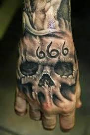 Amazing Skull - top 55 best skull tattoos designs and ideas