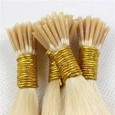 i tip hair extensions great lengths quality i tip keratin cuticle hair extensions