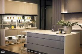 Kitchen Open Shelves Ideas Butcher Block Countertop With Open Shelving Kitchen Modern And