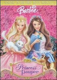 barbie princess pauper mp3 download barbie