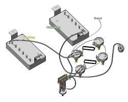 epiphone probucker wiring diagram diagram wiring diagrams for