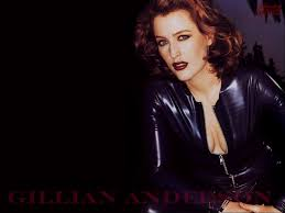 Gillian Anderson Latex - rule 5 i believe gillian anderson scully shaw s archives