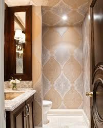 Turkish Interior Design Powder Rooms Need Pizzazz Says Ernst Hupel Of 2h Interior Design