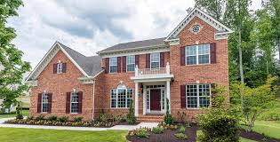 Single Family Home luxury new single family homes in va u0026 md home designs mid