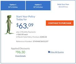 Geico Estimate Car Insurance by Geico Car Insurance Review Is It Worth 15 Minutes