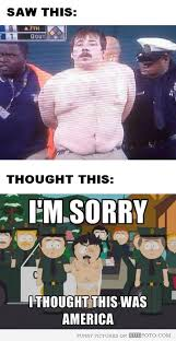 Memes Real Life - south park characters in real life 20 photos lol pinterest