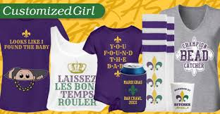 mardi gras t shirt let the times roll with custom mardi gras shirts