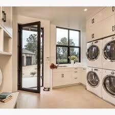 two sets umm yes i u0027d love this laundry room airy bright