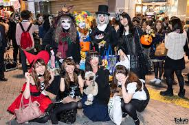 harajuku halloween costume harajuku u0026 shibuya halloween street snaps