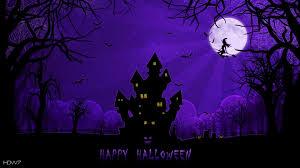 halloween hd wallpaper violet wallpapers group 81