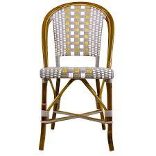Palecek Bistro Chair Cafe To House Vath Interiors