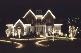 christmas light ideas for outside christmas decorating ideas